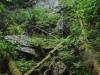 Dlhá a Krátka jaskyňa v Malom Sokole