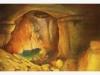 pastel   bez názvu      Stratenská j. Studňový dóm