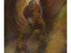 pastel                          V komíne 2