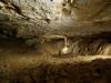 Dobšinská ľadová jaskyňa - neľadové časti - Hnilecký koridor