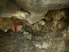 Jaskyňa Duča - Veľká sieň