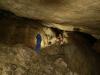 Jaskyňa Duča - Nové priestory